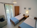 Family suite 1b Villa Alexandra Polichrono
