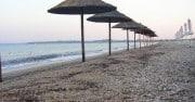 Halkidiki beach