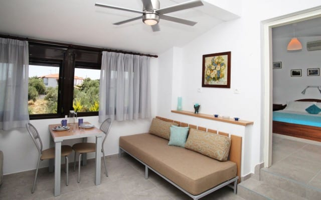 Villa Alexandra Suites | Polichrono Halkidiki